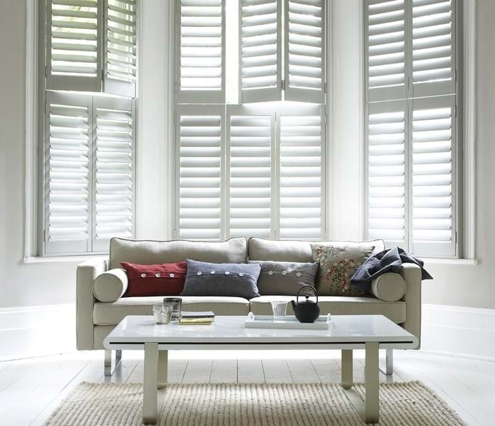 Country Woods® Timber Shutters