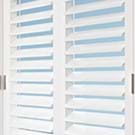 ClearView PolySatin® Shutters