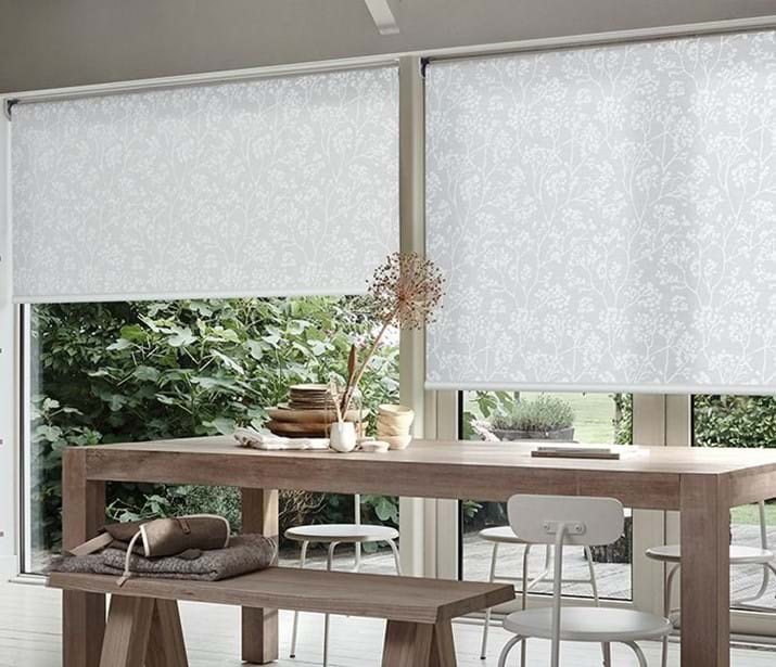 Roller Blinds And Sunscreens